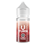 White Hot Chocolate By U-Turn E-Liquid - 30ML