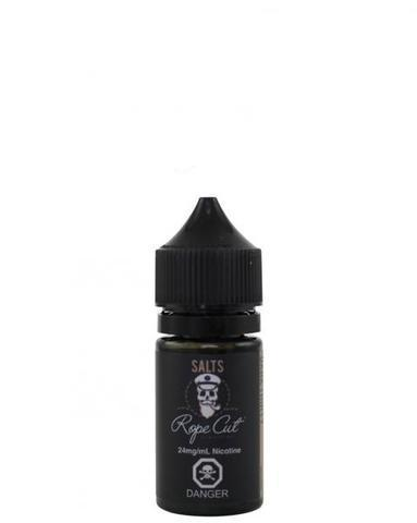 Loose Canon By Rope Cut Nic Salt E-Liquid - 30ml