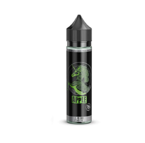 Apple By Chase The Cloud E-Liquid - 60ml