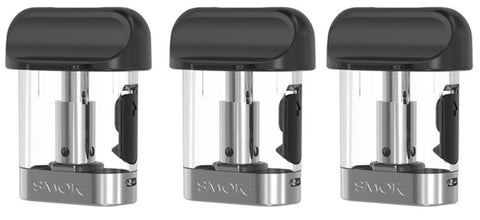SMOK MICO Replacement Pods (3 Pack)
