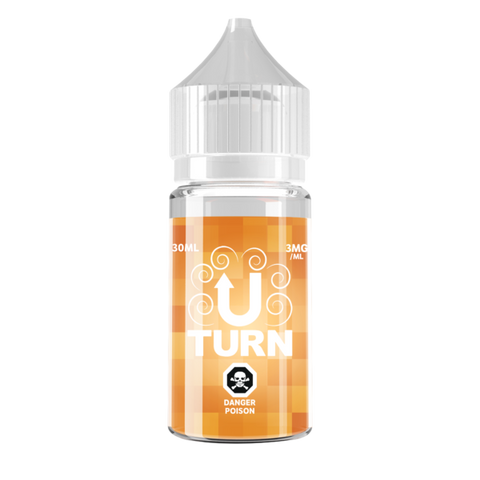 Cinnamon Churro By U-Turn E-Liquid - 30ML
