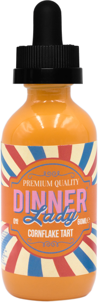 Cornflake Tart E-Liquid by Dinner Lady - 60ml - Sagavape.com