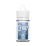 Hazel by Crave Nic Salt E-Liquid - 30mL