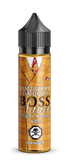 Fuzzberry Daiquiri By Boss Sauce E-Liquid - 60ml
