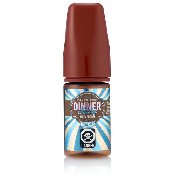 Cola Shades (Fizzy Shades) Nic Salt E-Liquid By Summer Holiday By Dinner Lady - 30mL