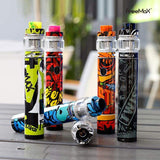 Freemax Twister 80W Starter Kit with Fireluke 2 Tank