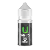 Green by U-Turn Nic Salt E-Liquid - 30ml