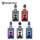 Kanger XLUM 200W TC Kit with 4.5ml Tank - Sagavape.com
