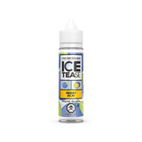 Berry Acai By Ice Tease E-Liquid - 60ML - Sagavape.com