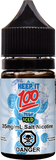 Blue Iced By Keep It 100 Nic Salt E-Liquid - 30mL