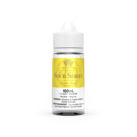 RAINBOW SOURS BY KILO E-Liquid - 100mL