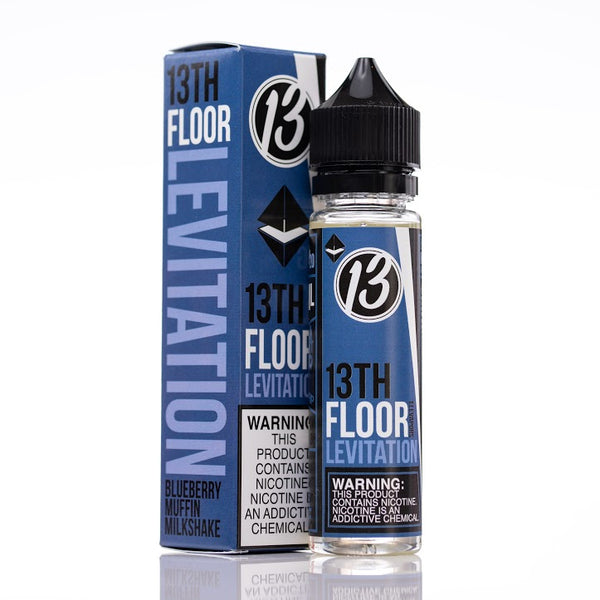 Levitation by 13th Floor Elevapors E-Liquid - 60ML - Sagavape.com