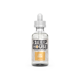 Steep House Chai Creme E-Liquid - 60ml - Sagavape.com