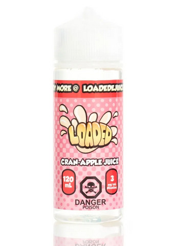 Cran Apple By Loaded E-Liquid - 60ML