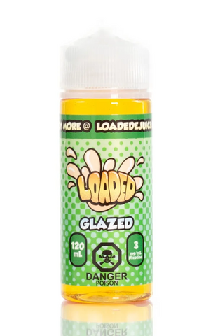 Glazed (Glazed Donut) By Loaded E-Liquid - 60ML
