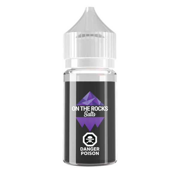 Elevation By On The Rocks Nic Salt E-Liquid - 30ML