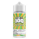 Peachy Blast By Keep It 100 E-Liquid - 100ML