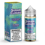 Blue Raspberry Lemonade By Sugar Cloudz E-Liquid - 60ml