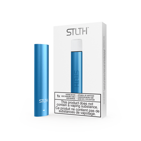 Stlth POD System Device Only