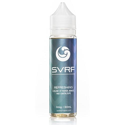 Refreshing By SVRF E-Liquid - 60ml