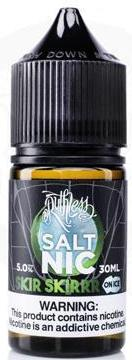 Skir Skirrr ON ICE By Ruthless Nic Salt E-Liquid - 30ML