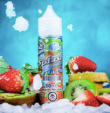 Splash On Ice By Vape Evasion E-Liquid - 60ml
