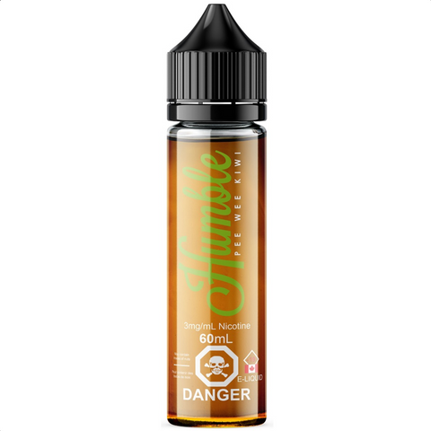 Pee Wee Kiwi by Humble E-Liquid - 60mL