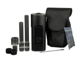 Arizer Solo 2 Starte Kit Herbal Vaporizer - Sagavape.com