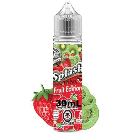 Splash E-Liquid By Vape Evasion 30ML E-Liquid