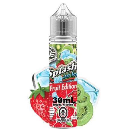 Splash on ice E-Liquid By Vape Evasion 30ML E-Liquid