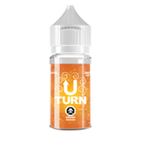 Tobacco By U-Turn E-Liquid - 30ML