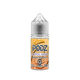 Tropical Mango By Podz Nic Salt E-Liquid - 30ml