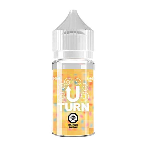 Birthday Cake E-Liquid By U-Turn - 30ML - Sagavape.com