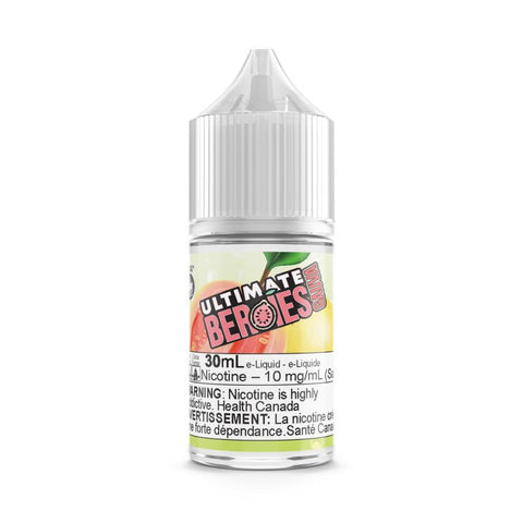Guava By Ultimate Berries Nic Salt E-Liquid - 30ML