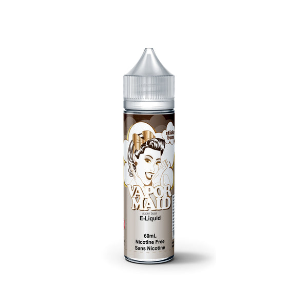 Sticky Buns By Vapour Maid E-Liquid - 60ml