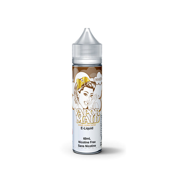 Cookie By Vapour Maid E-Liquid - 60ml