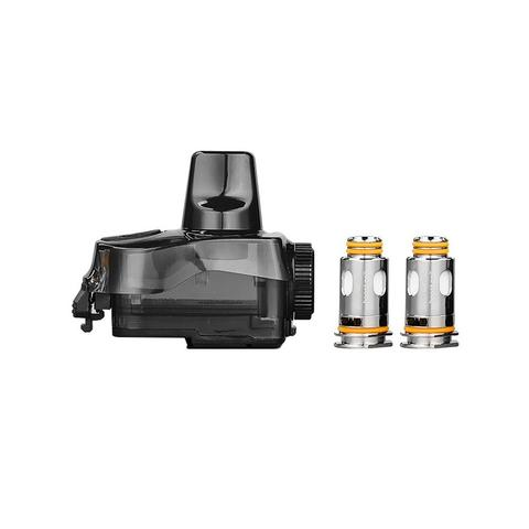 Geekvape Aegis Boost Plus Replacement Pod with Coils (1 Pack)