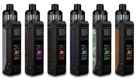 Aspire BP80 Starter Kit 2500mAh