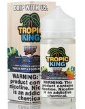 Berry Breeze By Tropic King (Drip More) E-Liquid - 100mL