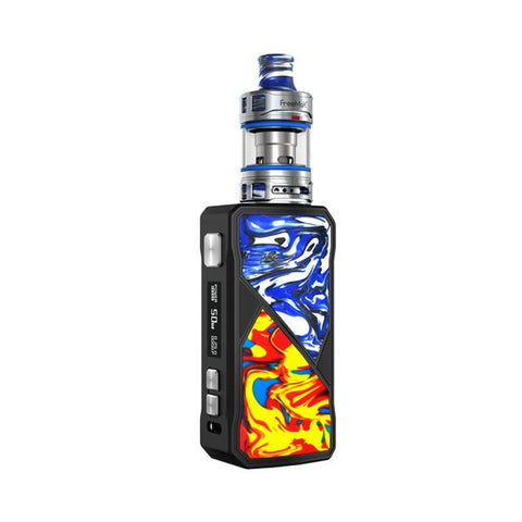 Freemax Maxus 50W Vape Kit with Mesh Pro 22 Tank