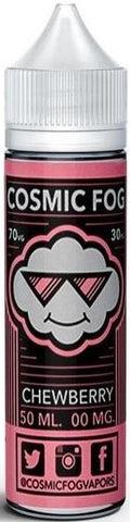 Chewberry By Cosmic Fog E-Liquid - 60mL