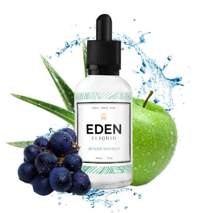EDEN Ejuice Aether Springs 30mL