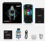 Smoant Naboo 225W Kit with 4ml Naboo Sub Ohm Tank (Available Sunday 28th October 2018) - Sagavape.com