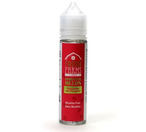 Morning Melon by Fresh Farms E-Liquid - 60ml