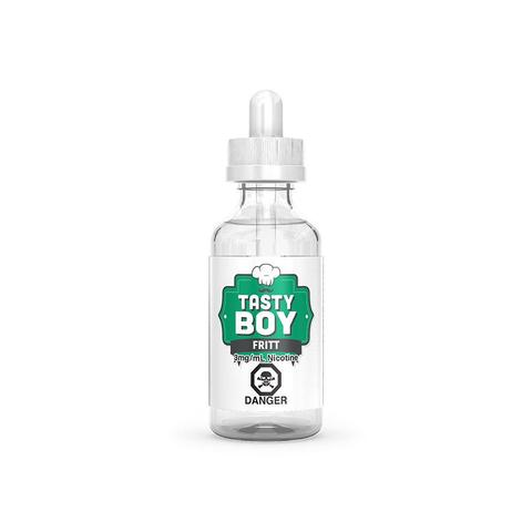 Fritt By Tasty Boy (Pastry Boy) E-Liquid - 60ML - Sagavape.com