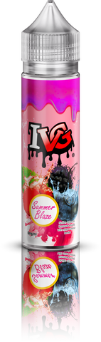 Summer Blaze E-Liquid by IVG - 60ML - Sagavape.com