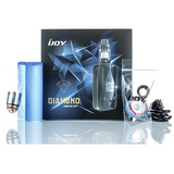 iJoy Diamond PD270 23W TC Starter Kit - Sagavape.com