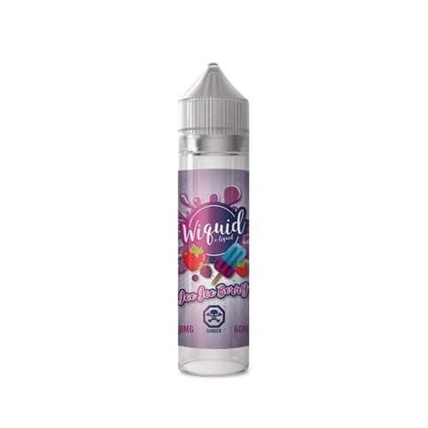Ice Ice Berry By Wiquid E-Liquid - 60ML