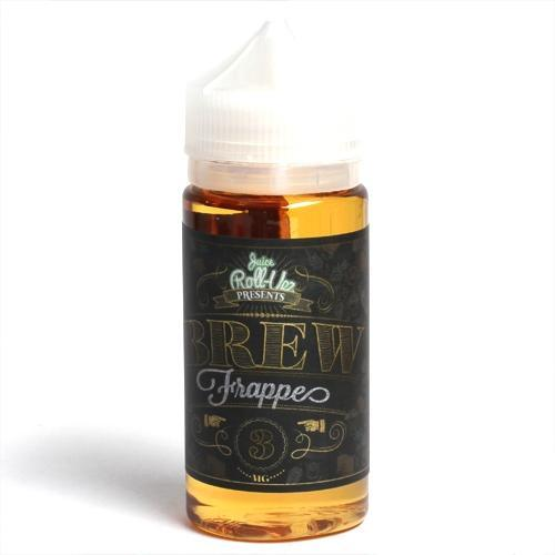 Frappe By Juice Roll Upz E-Liquid - 100ml