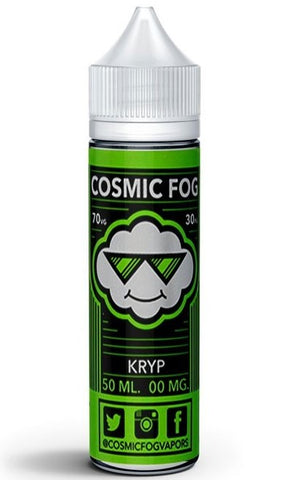 Kryp By Cosmic Fog E-Liquid - 60mL